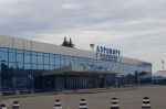 Аэропорт Барнаула. Фото https://vk.com/barnaul_airport_official - Irk.Ru